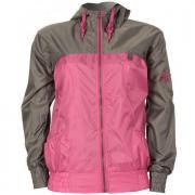 Bunda Santa Cruz Womens Cassini Jacket Pink grey