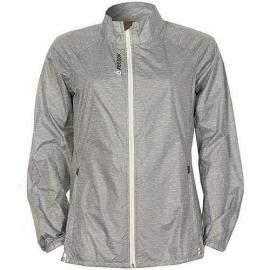 Reebok Womens RF Woven Jacket Grey