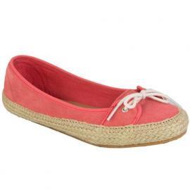 Lacoste Womens Eleta 3 Shoes 42699 Pink