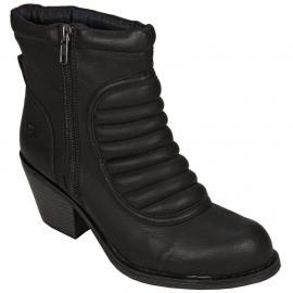 Rocket Dog Womens Ryba Boots Black