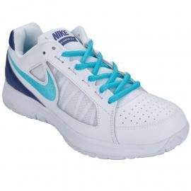 Nike Womens Air Vapor Ace Trainers White