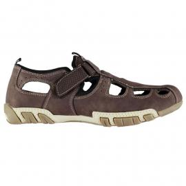 Kangol Zuid Shoes Mens Brown