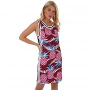 Šaty Adidas Originals Womens Tank Dress Multi colour