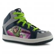 Disney High Top Kids Trainers Toy Story