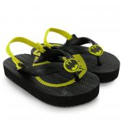 Boty DC Comics Infants Flip Flops Batman