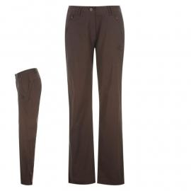 Kalhoty Karrimor Stretch Pants Ladies Cocoa