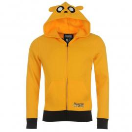 Mikina Adventure Adventure Time Hoody Mens Jake