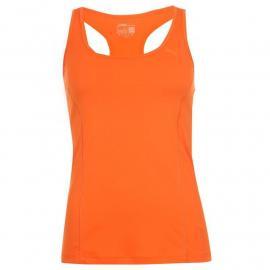 Puma Essentials Gym Tank Top Ladies Orange