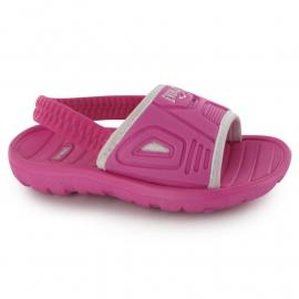 Everlast Infants Pool Shoes Pink