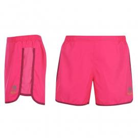 Šortky Karrimor Xlite Short Ladies Hot Pink