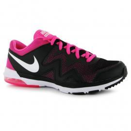 Boty Nike Air Sculpt TR2 Ladies Trainers Black/WhitePink