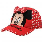 Disney Cap Infants Red