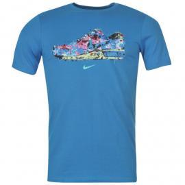 Tričko Nike Sneaker T Shirt Mens Blue