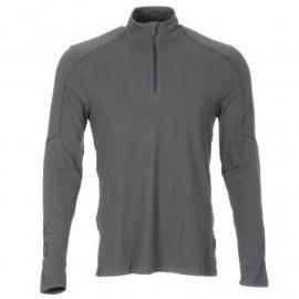 Tričko Odlo Shirt Sillian Snr53 graphite grey