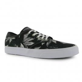 Boty Vans Camden Tree Camo Trainers Black/White