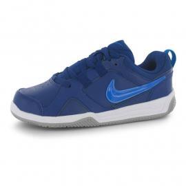 Boty Nike Lykin 11 Junior Boys Trainers Royal/Blue