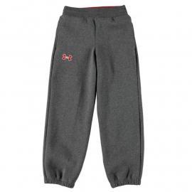 Tepláky Under Armour Transit Junior Pants Carbon Heather
