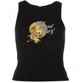 Tričko Official New Found Glory T Shirt Mens Western
