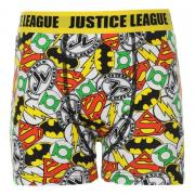 Character Single Boxer Junior Justice League