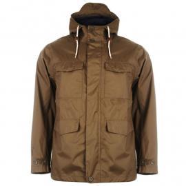 Gelert Heritage Jacket Mens Gelert Moss