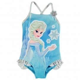 Character Swimsuit Girls Disney Frozen