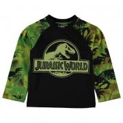 Character Long Sleeve Tshirt Infant Boys Jurassic World