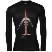 Star Wars Star Wars Base Layer Top Mens Star Wars