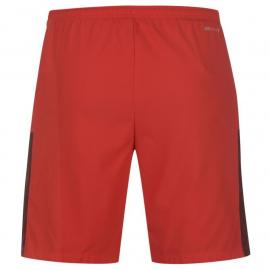 Nike FLEX Charge Running Shorts Mens Red