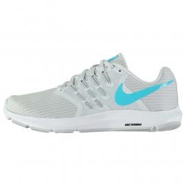 Nike Run Swift Ladies Trainers White/Blue