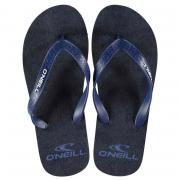 ONeill SD Flip Flops Mens Ink Blue