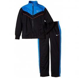 Dětská sportovní souprava Nike  Černá/Modrá