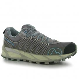 Boty La Sportiva Q Lite Womens Trail Shoes Ecru