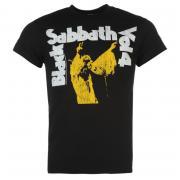 Tričko Official Black Sabbath T Shirt Vol 4
