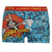 Warner Brothers Tunes Single Boxer Shorts Infant Blue