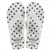 SoulCal EVA Flip Flops Ladies White