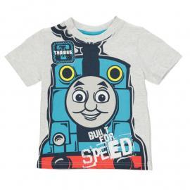 Tričko Character Short Sleeve T Shirt Infant Boys Disney Planes