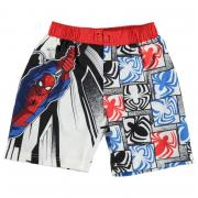 Character Board Shorts Infant Boys Minions