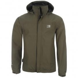 Karrimor Urban Weathertite Jacket Mens Moss