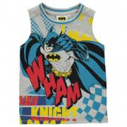 Tílko Character Vest Infant Boys Batman