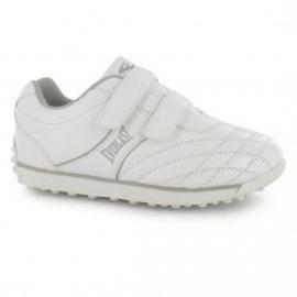 Boty Everlast Chester Childrens Trainers White