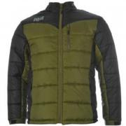 Bunda Everlast Padded Jacket Mens Khaki
