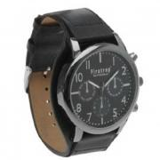 Firetrap Blackseal watch Black