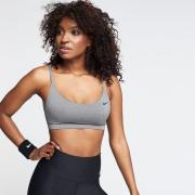 Nike Fav Sports Bra Ladies Grey