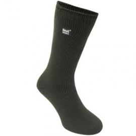 Ponožky Heat - tmavě modré