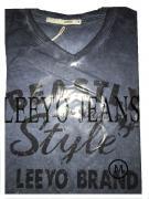 Pánské triko s krátkým rukávem BEASTLY ITALIAN STYLE  tmavě modrá