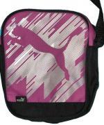 Taška přes rameno Puma růžová