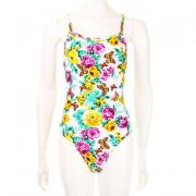Plavky Kiefer Krazies Swim Suit Multi