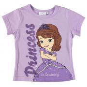 Character Long Sleeve Tshirt Infants Sofia The 1st