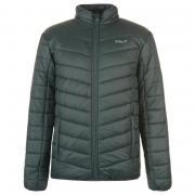 Gelert Shield Jacket Mens Olive Green