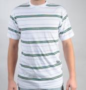Pánské triko Billabong bílá